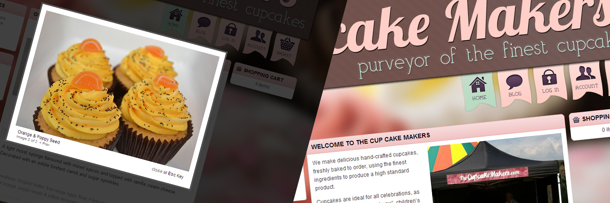 Cupcakemakers Screenshot