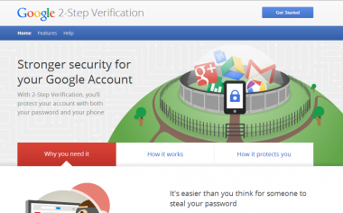 GoogleAuthentication